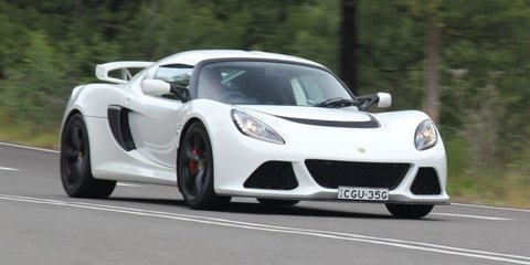 Lotus Exige S Review