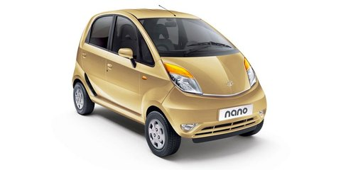 Tata Nano updated: world's cheapest car to get CNG engine