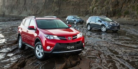 Government continues talks with Toyota over local manufacturing future