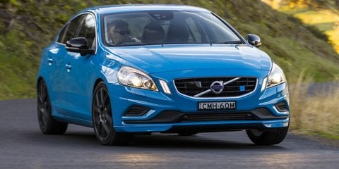 Volvo S60 Polestar Review