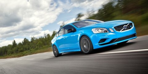 Volvo V40 Polestar with 258kW and all-wheel drive being discussed