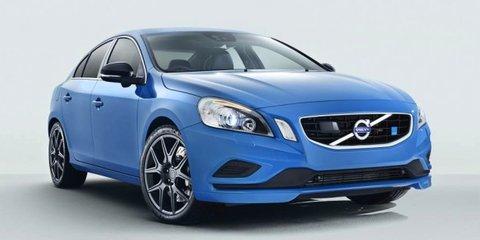 Volvo announces V8 Supercars program, using Yamaha V8