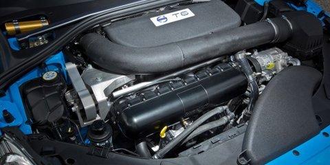 Volvo S60 Polestar priced from $109,950