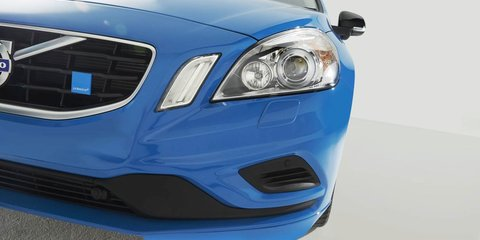 Volvo to announce entry into 2014 V8 Supercar Championship