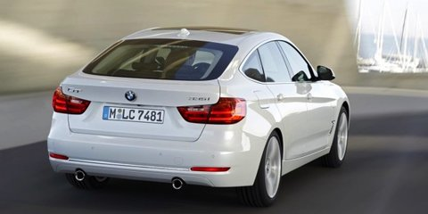 BMW 3 Series GT: premium pricing for prestige mid-sized hatch