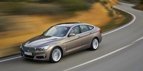 BMW 3 Series GT: premium pricing for prestige mid-sized hatch