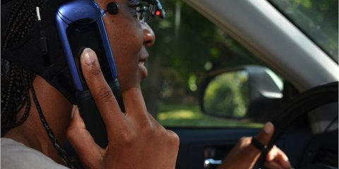 US authorities want phones to have a 'driver mode' to combat distracted driving
