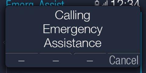 Ford Focus ST gains Emergency Assistance, regular models miss out