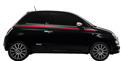 Fiat 500 Gucci from $23,200