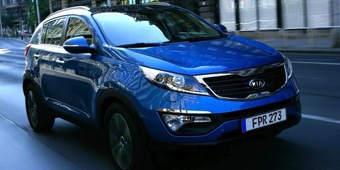Kia Sportage Series II: price cuts, improved supply for Slovakian SUV