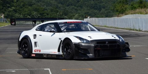 Nissan, Williams to collaborate on Nismo sports cars