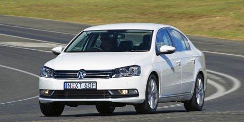 Volkswagen recall: No plans to investigate manuals, 6-speed DSGs