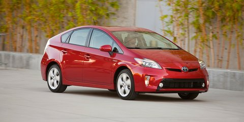 Toyota Prius engineer inspired by 86; fun-to-drive new model promised