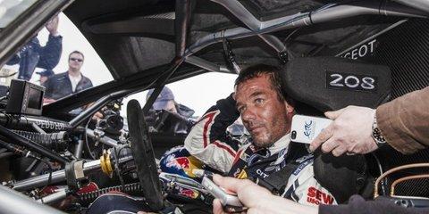 Peugeot 208 T16 Pikes Peak: Loeb wins, smashes record