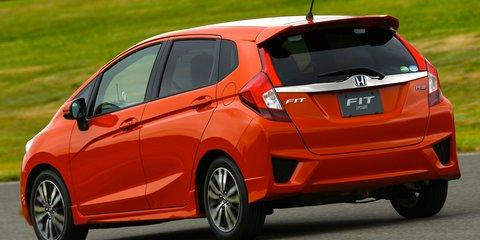honda jazz third generation city car revealed photos. Black Bedroom Furniture Sets. Home Design Ideas
