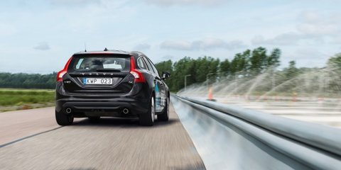 2014 Volvo XC90 safety features revealed and tested