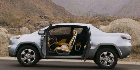Ford, Toyota abandon collaboration plans on future hybrid vehicles