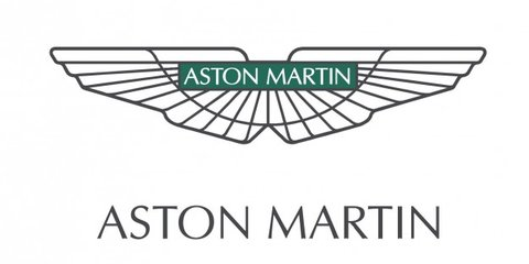 Be cool, Aston Martin's new logo trademark is for merch only