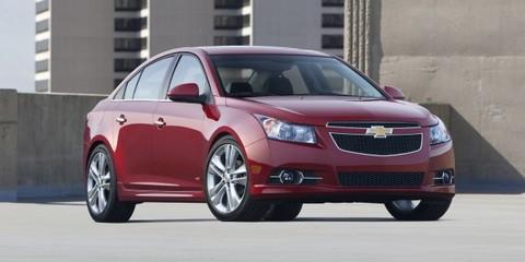 Next-gen Chevrolet Cruze delayed: report