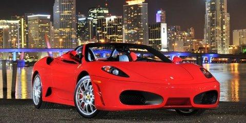 Hertz 'Dream Car' program begins