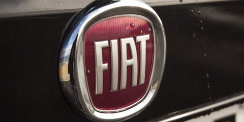 Fiat 124 convertible coming to Australia in 2016