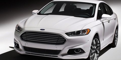 2015 Ford Taurus not set to replace Falcon as Mustang muscles in