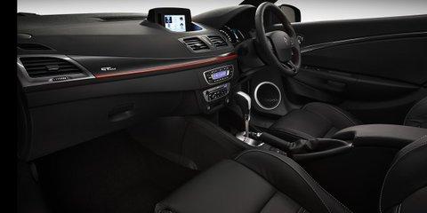 Renault Megane CC gets new entry model, $9000 price cut