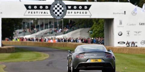 Goodwood hillclimb added to Gran Turismo 6 driving simulator