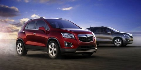 Opel Mokka production to shift from Korea to Spain in 2014