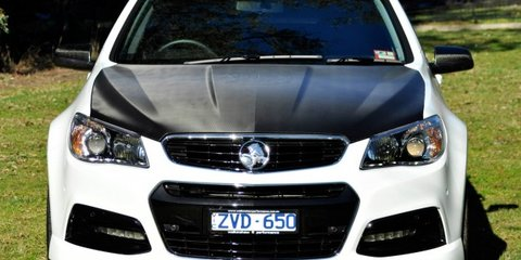 Holden Commodore SS Walkinshaw Performance W310 pack released