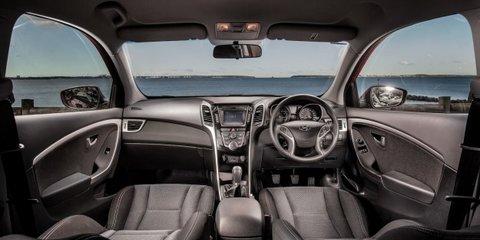 Hyundai i30 three-door released: $19,990 driveaway
