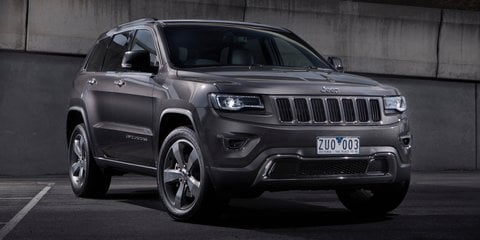 Beautiful 2013 Jeep Grand Cherokee: Pricing And Specifications