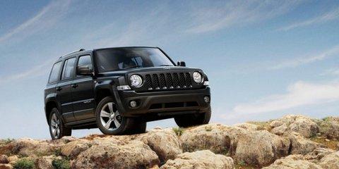 Baby Jeep SUV to take on hatchbacks