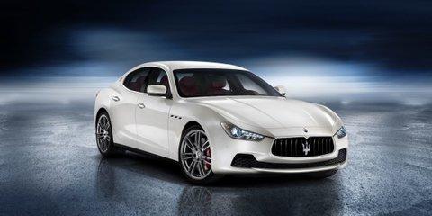 Fiat Chrysler CEO puts Italian Alfa Romeo, Maserati production in doubt