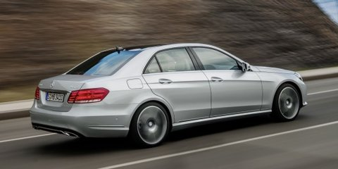 Mercedes-Benz nine-speed auto likely for Oz in 2014