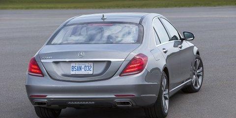 Mercedes-Benz V12 engine wins against emissions regulations