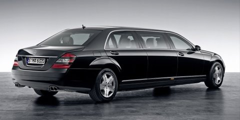 Mercedes-Benz mulls Maybach replacement, Pullman on guard