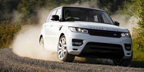 All-new Range Rover Sport already a hot ticket item