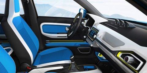 Volkswagen Taigun sub-compact SUV headed for production: report