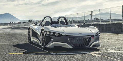 Vuhl 05: Mexican supercar confirmed for November production