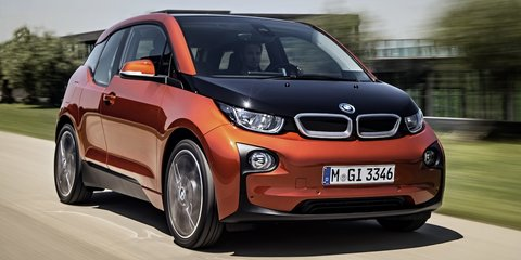 BMW i3 acceleration problems will be sorted out in 2015