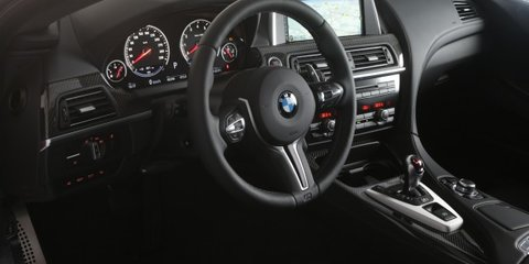 BMW M5: Competition Pack standard in updated super sedan