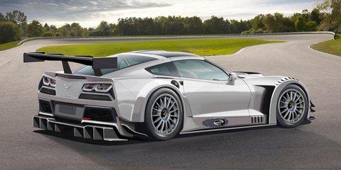 Callaway homologating Chevrolet Corvette C7 to go GT3 racing