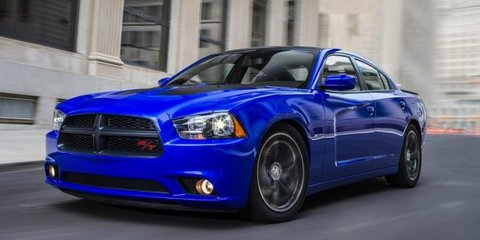 "Dodge ""here to stay"" despite rumours of demise: SRT boss"
