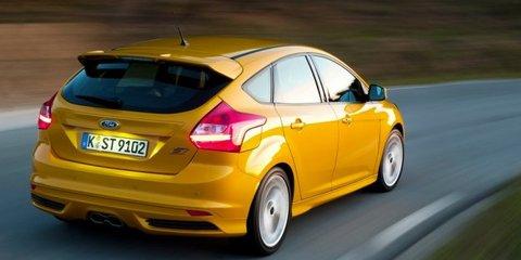 Ford Fiesta ST, Focus ST: Mountune upgrades create hotter hatches