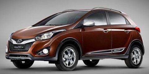 Hyundai wants sub-compact SUV to tackle booming segment