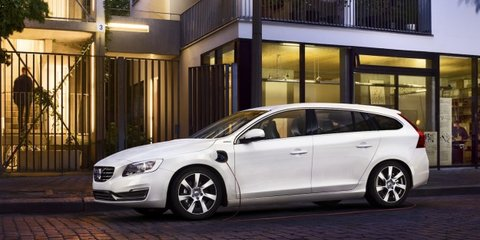 Volvo V60 Plug-In Hybrid no closer to Australian launch