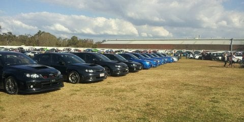 QLD Police target car enthusiasts