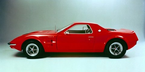 Ford Mustang: the designs that never made production