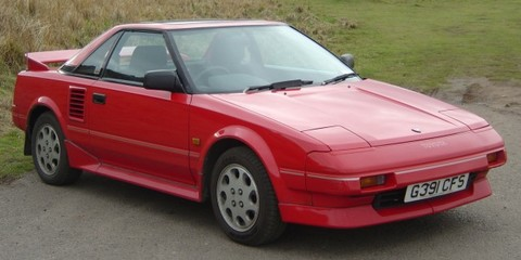 Toyota MR2: 86 chief hints at spiritual successor